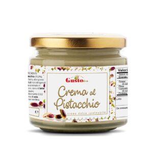 Crema di pistacchio di Bronte 190 gr